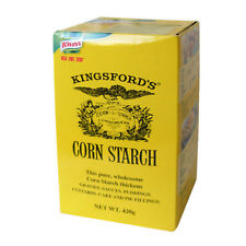 420g Kingsford´s Maisstärke Corn Starch Mais Stärke Bot Bap Knorr Brand