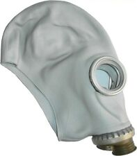 Russian military soviet Grey gas mask Gp-5 & eye lenses. New size 0 1 2 3 4
