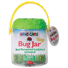 Insect Lore The World of Eric Carle Bug Jar with Breathable Mesh