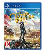 The Outer Worlds (PS4) New | Sealed