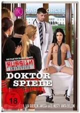 Russian Institute - Doktorspiele - Marc Dorcel - Erotik - Paare - NEU & OVP