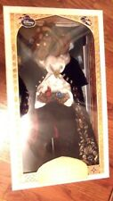 """Disney Limited Edition Doll BEAST Beauty and the Beast 17"""" SOLD OUT"""