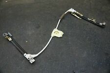 1997 - 2002 Plymouth Prowler 280 Window Regulator REBUILD SERVICE Left or Right
