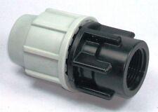 """Plasson 25mm X 3/4"""" Female BSP Adaptor - 7030"""