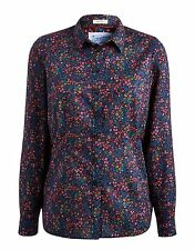 Joules Women's Floral Cotton Tops & Shirts
