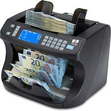 ZZAP NC40 BANKNOTENZÄHLER + FALSCHGELD-DETEKTOR - NEU + OVP