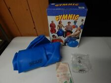 vintage Gimnic exercise bounce ball fitness The Way To Move