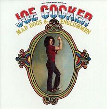 """Joe Cocker - 2 CD-Set : """" Mad Dogs & Englishmen """" (1999, A&M)"""