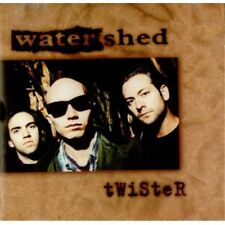 Watershed / Twister