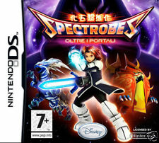 Videogame Spectrobes 2 - Oltre i Portali NDS