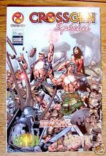CROSSGEN SPECIAL n° 5 - Semic Comics 2002 - état neuf