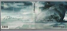 Cd + Dvd RAMMSTEIN Rosenrot Limited edition - OTTIMO Universal 2005 Hard Rock