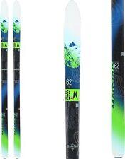 Madshus EON 62 Wax XC Skis Mens Sz 175cm