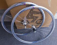 Set Wheels Futura TQB Ambrosio tubular 8v campagnolo NOS NUOVE IN SCATOLA NEW
