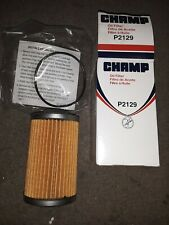 Champ/Champion Labs P2129 Oil Filter