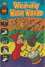 1967 Harvey Comics Wendy Witch World # 20 - Very Good Condition