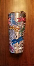 Tervis Stainless Steel 20 oz. Dragonfly Tumbler with Lid