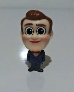 Disney Pixar Toy Story 4 Minis Series 1 Blind Bag Vincent loose