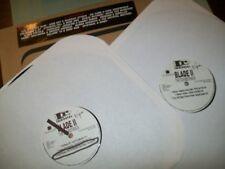 Blade II       ** PROMO DOUBLE VINYL **        Blade II  -  The Soundtrack