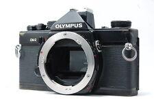 **Problem**  Olympus OM-2 35mm SLR Film Camera Body Only  SN132535