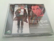 "ENRIQUE IGLESIAS ""EXPERIENCIA RELIGIOSA"" CD SINGLE 1 TRACKS RARO"