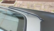 NISSAN SILVIA S12 200SX TURBO REAR SPOILER TRUNK WING JDM