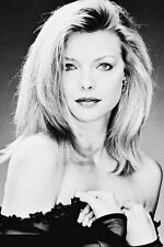 Michelle Pfeiffer In The Fabulous Baker Boys Glam 11x17 Mini Poster