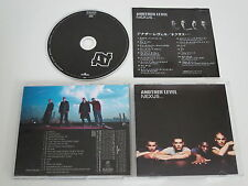 NEXUS/ANOTHER LEVEL (BMG 99-6-6) JAPAN CD ALBUM