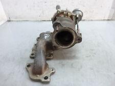 Turbolader Nissan Qashqai II J11 1,2 DIG-T HRA2DDT H8201439411