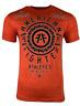 AMERICAN FIGHTER Men's T-Shirt S/S KINGSGATE TEE Premium Athletic MMA