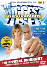Biggest Loser: The Workout  (UK IMPORT)  DVD NEW