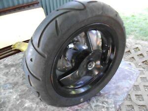 Peugeot,Rollerräder,JETFROCE,Rollerfelgen.12 Zoll,