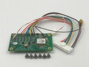 Caravan / Motorhome -Whale Space Heater PCB Zigbee (142UP) AK1246