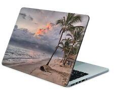 Universal portátil skin portátil netbook macbook pegatinas cover sticker the Beach