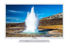 Telefunken XF32D401-W 81 cm (32 Zoll) Fernseher Full HD, Smart TV, Triple Tuner