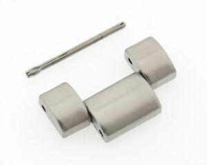Authentic Tag Heuer Formula F1 S/Steel 20mm Watch Link BA0854 FM0214