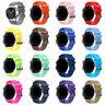 Smart Watch Band Sport Bracelet Wrist Strap for Samsung Gear S3 Classic Gear S3