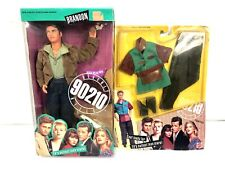 VTG Beverly Hills 90210 Doll Brandon Walsh 1991 Mattel w/ Extra Outfit *