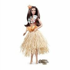 Barbie Collector Dolls of The World Hawaii, USA Doll MINT