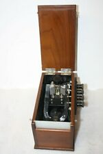 New listing Vintage Leeds & Northup Co Light Beam Galvanometer Scientific Instruments 2824C