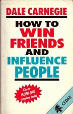 How to Win Friends and Influence People,Dale Carnegie- 9780434111190