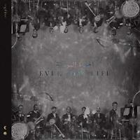 Coldplay - Everyday Life [Indie-Exclusive Colored Vinyl] NEW Sealed LP Third Man