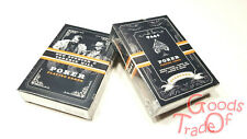 Bud Spencer & Terence Hill - 1 x POKER Spielkarten / Western / Limitiert / NEU