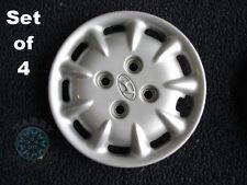 "Hyundai Sonata 14"" Hubcaps  (Set of4)"