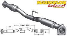 Magnaflow Direct-Fit Catalytic Converter for 2007-2010 Nissan Altima 2.5L Sedan