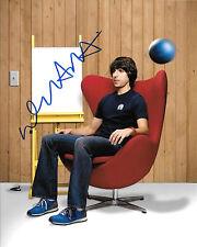 GFA Stand-up Comedian * DEMETRI MARTIN * Signed 8x10 Photo AD1 COA