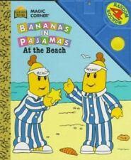 Bananas in Pajamas (Magic Corner Books) by Golden Books