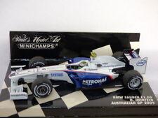 Minichamps BMW Sauber F1.09 N.Heidfeld Australian GP 2009