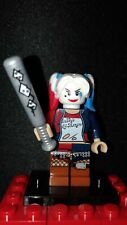Figurine lego DC Comics - HARLEY QUINN / SUICIDE SQUAD / JOKER - Neuf