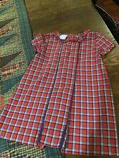 Bella Bliss Toddler Girls Cotton Dress...size 3